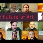El futuro del arte