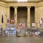 Mark Wallinger politiza el Tate