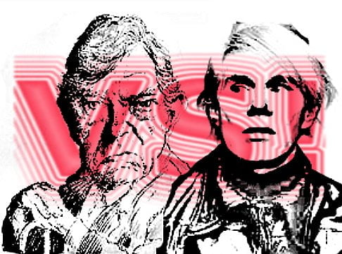 RobertHughes-VS-Warhol