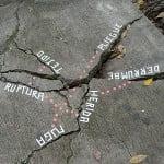 Arte Shock 9 : Intervención Urbana
