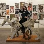 Jonathan Meese y la dictadura del arte