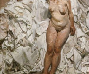 Lucian-Freud_Standing-by-the-Rags_1988-1989