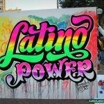 Latir Latino