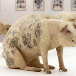 Art Safari > Wim Delvoye (3 de 3)
