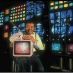 Nam June Paik > The Tiger Lives