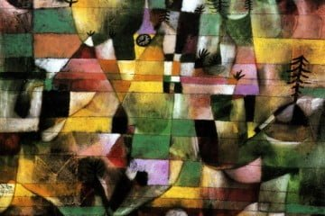 paul-klee-landscape-and-the-yellow-church-tower