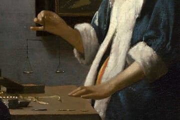 Johannes-Vermeer-Woman-Holding-a-Balance-Detail-6