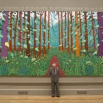 David Hockney: Un panorama más amplio (3 de 3)