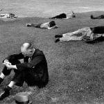 Henri Cartier Bresson > El momento decisivo