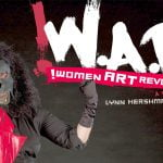 !Women Art Revolution: una historia secreta