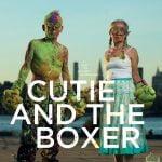 Cutie y el boxeador