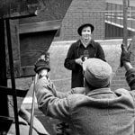 Vivian Maier: ¿Quien tomó las fotos de la niñera? (2 de 3)