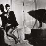 Contacts ·> Helmut Newton