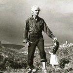 Max Ernst: Mis vagabundeos, mi inquietud.