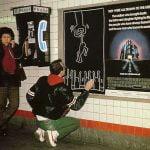 Keith Haring > Arte para el pueblo