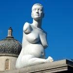 Mundo Escultura 1: La mujer