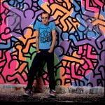 Dibujando la linea ~ Keith Haring