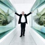 El futuro del arte 7 = Damien Hirst