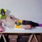 El futuro del arte 11 = Olaf Breuning