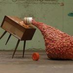 El club del arte * Nicanor Araoz