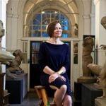 La historia de la mujer y el arte #1