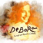 Débora, la mujer que desnudó a Colombia  #1