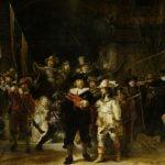 """El """"J'Accuse"""" de Rembrandt"""