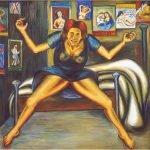 Débora, la mujer que desnudó a Colombia  #7
