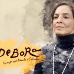 Débora, la mujer que desnudó a Colombia  #10