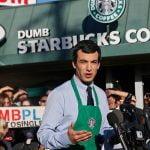 Starbucks Tonto > ¿Es la comedia arte?