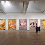 Hilma af Klint: una artista para el futuro