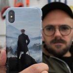 Ryan Gander: Yo, mi selfie y yo