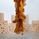 Arte en construcción = Ricardo Rendón