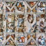 El código Miguel Ángel: secretos de la Capilla Sixtina
