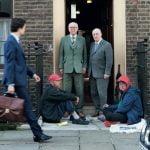 Gilbert y George: Sin rendirse (1 de 3)