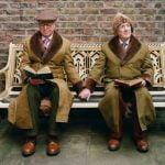 Gilbert y George: Sin rendirse (2 de 3)