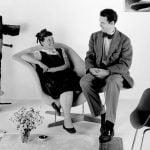 Eames – El arquitecto y la pintora