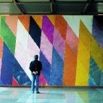 Carlos Vergara: Una Pintura